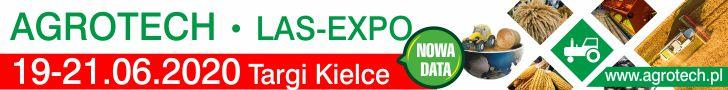 Agrotech Targi Kielce 2019