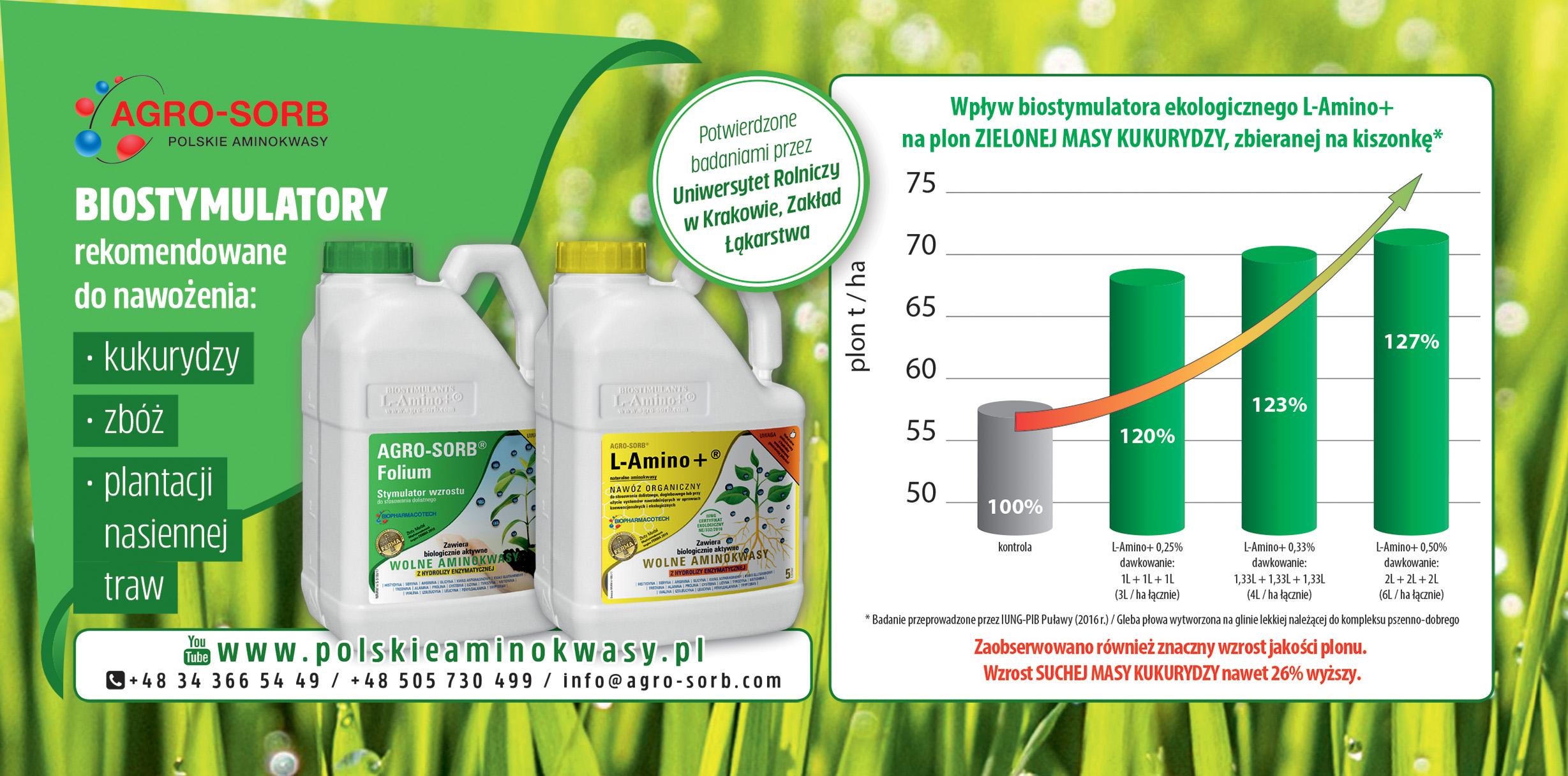 Agrosorb