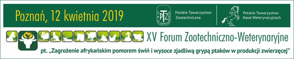 Forum Zootechniczno-Weterynaryjne